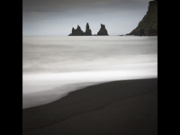Sea Stacks - Tom Plucinski